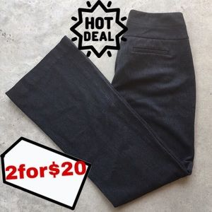 🍄2/$20 Express Editor pants Sz 0